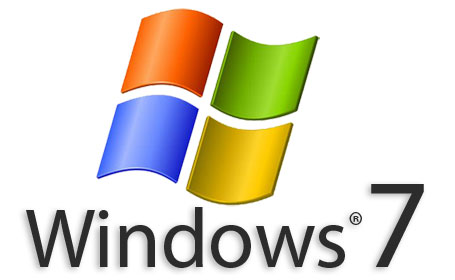 Windows 7 лого